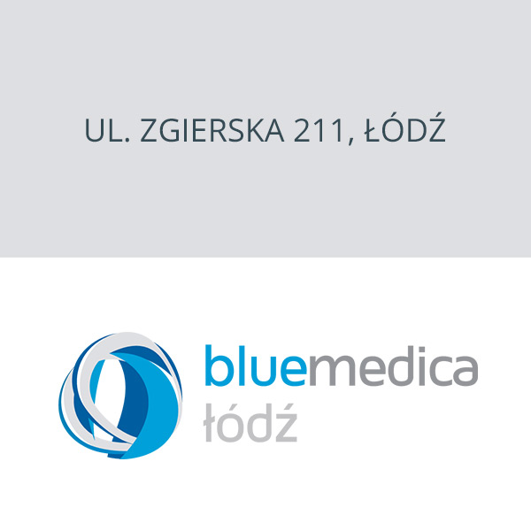 NZOZ Blue Medica Łódź ul. Zgierska 211, Łódź
