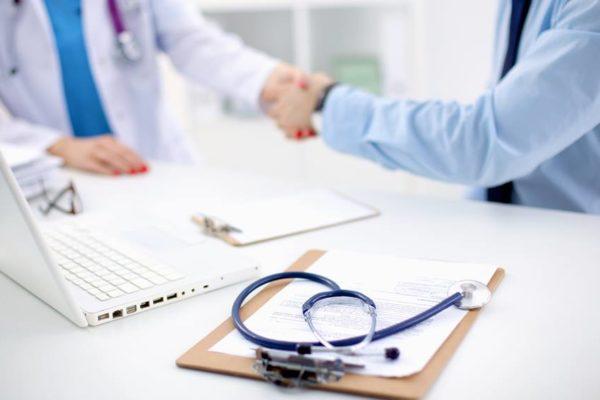 Grupa Blue Medica aktywnie poszukuje nowych placówek do przejęcia