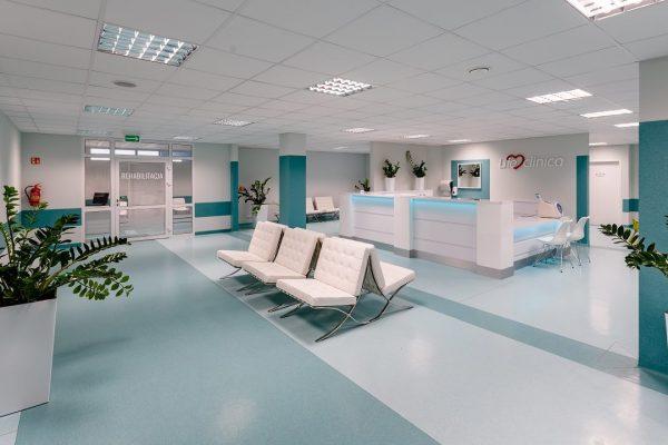 Grupa Blue Medica przejmuje Elbląskie Centrum Medyczne Lifeclinica w Elblągu