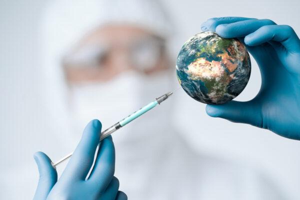 Rozpoczynamy akcję bezpłatnych szczepień przeciw COVID-19